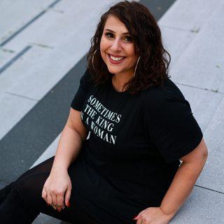 Mona Briese Autorin und Journalistin aus Köln in Aachen