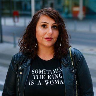 Mona Briese Online Marketing professional entrepeneur freelancer